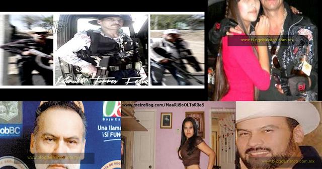 Los Torres Félix una historia marcada por la violencia y sangre