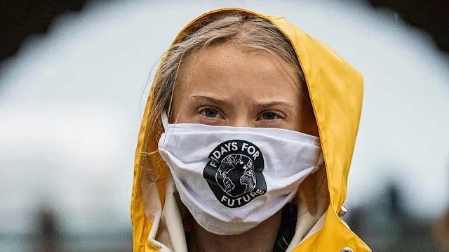 Pidato Greta Thunberg: How Dare You!