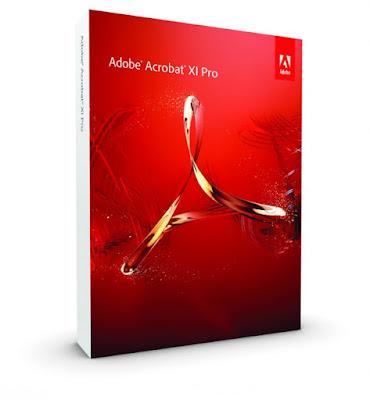 Adobe Acrobat XI Pro 11.0.20 FINAL + Crack