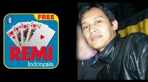 Irwan Guswanto, Pria Diduga Pembuat Game Remi