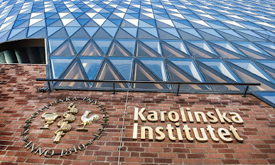 منحة Karolinska Institutet لدراسة في السويد 2021