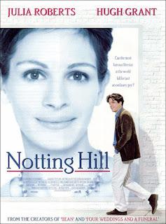 Los Lunes Seriéfilos Notting Hill