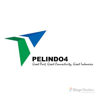 Pelindo IV Logo vector (.cdr)