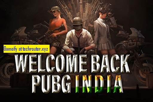 pubg mobile india back ban