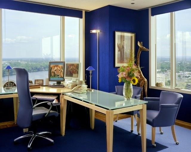 Good Color For Office Office Paint Color Schemes PaintingOffice
