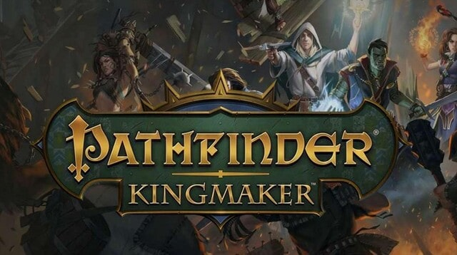 Pathfinder Kingmaker Torrent Definitive Edition v2.1.0H