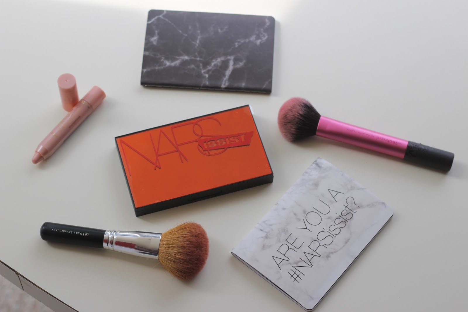 Luxury Love: Nars Unfiltered I Cheek Palette