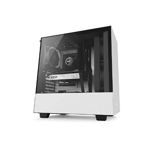 Best White And Black Pc Build Under Rs. 1.20 Lakh