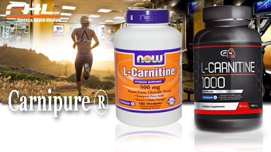 Л карнитин и л аргинин
