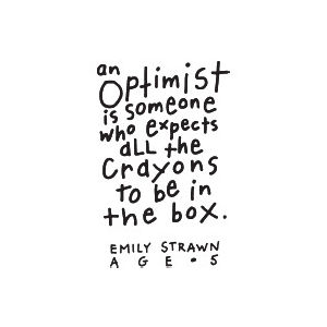Optimist Quotes