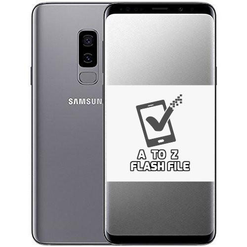 Samsung G965F Binary U6 Combination File