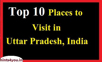 Uttar Pradesh bahut pahle se hi desh ka aitihasik, sthapatya aur dharmik kendra raha hai. Rajya  bhar mein, mahanagari shaharon aur pracheen kasbon ka ek bada hissa hai jo prem, bahaduree, adhyatmikta aur mahima ki kahaniyon ka dava karate hain.