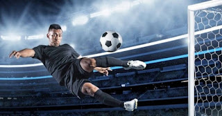 Agen Bola Online Sbobet Terbaik Yang ada di Indonesia