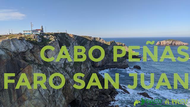 Cabo Peñas, Gozón