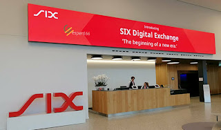 Swiss SIX Exchange