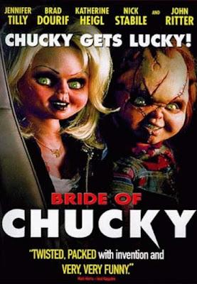 Bride of Chucky [1998] [DVD] [NTSC] [R1] [Latino]