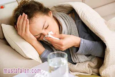 doa menjenguk orang sakit sesuai sunnah
