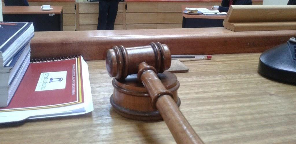 Juicio oral y proceso penal
