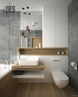 New Bathroom Decors 10