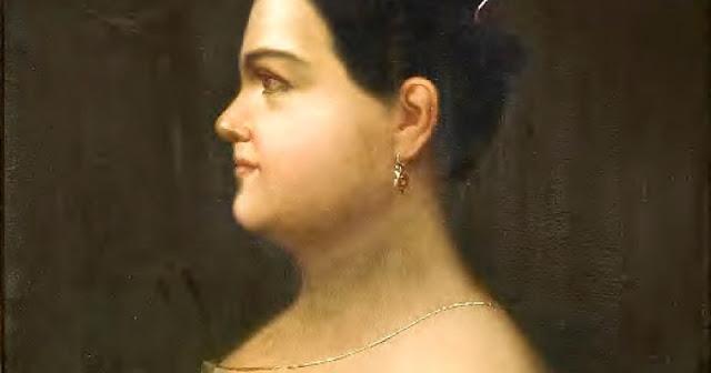 Leona Vicario, emblema mexicano de la liberación femenina. Captura de pantalla.Foto Museo Nacional de Historia.