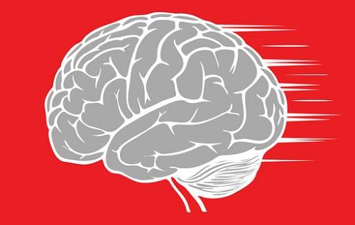 Video games improve brain's speed