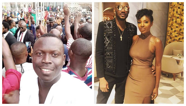 2Face should marry Pero because she gave him an heir- Bayelsa Governor's media aide says