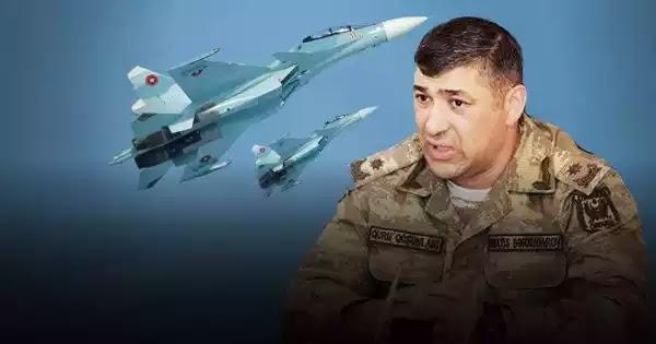 Οι Αρμένιοι λένε ότι αιχμαλώτισαν τον Αζέρο στρατηγό Mais Barkhudarov και θέτουν σε ετοιμότητα τα Su-30