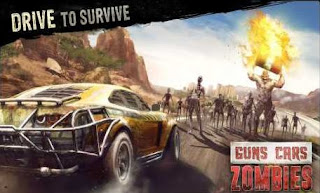 Guns, Cars, Zombies Apk 3.1.9 Mod Data For Android Update