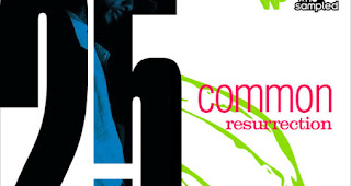 25 Jahre Common Resurrection LP   Ein Mixtape von Chris Read