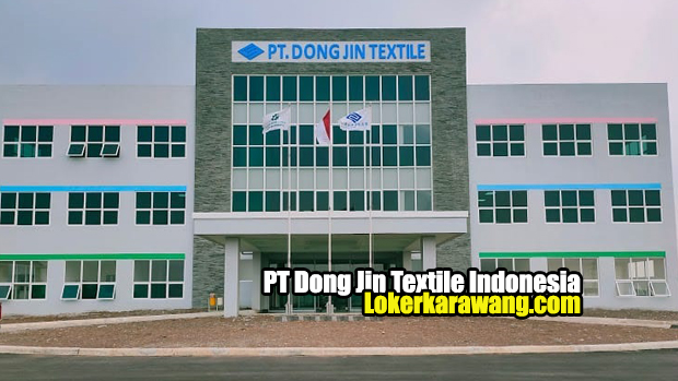 PT Dong Jin Textile Indonesia