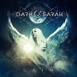 """Ο δίσκος των Dark Sarah """"Grim"""""""