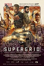 Watch SuperGrid Online Free 2018 Putlocker