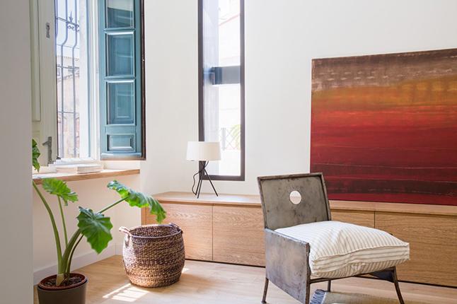 Blog meu rebuli o hist ria a casa da aldeia for Casa minimalista historia