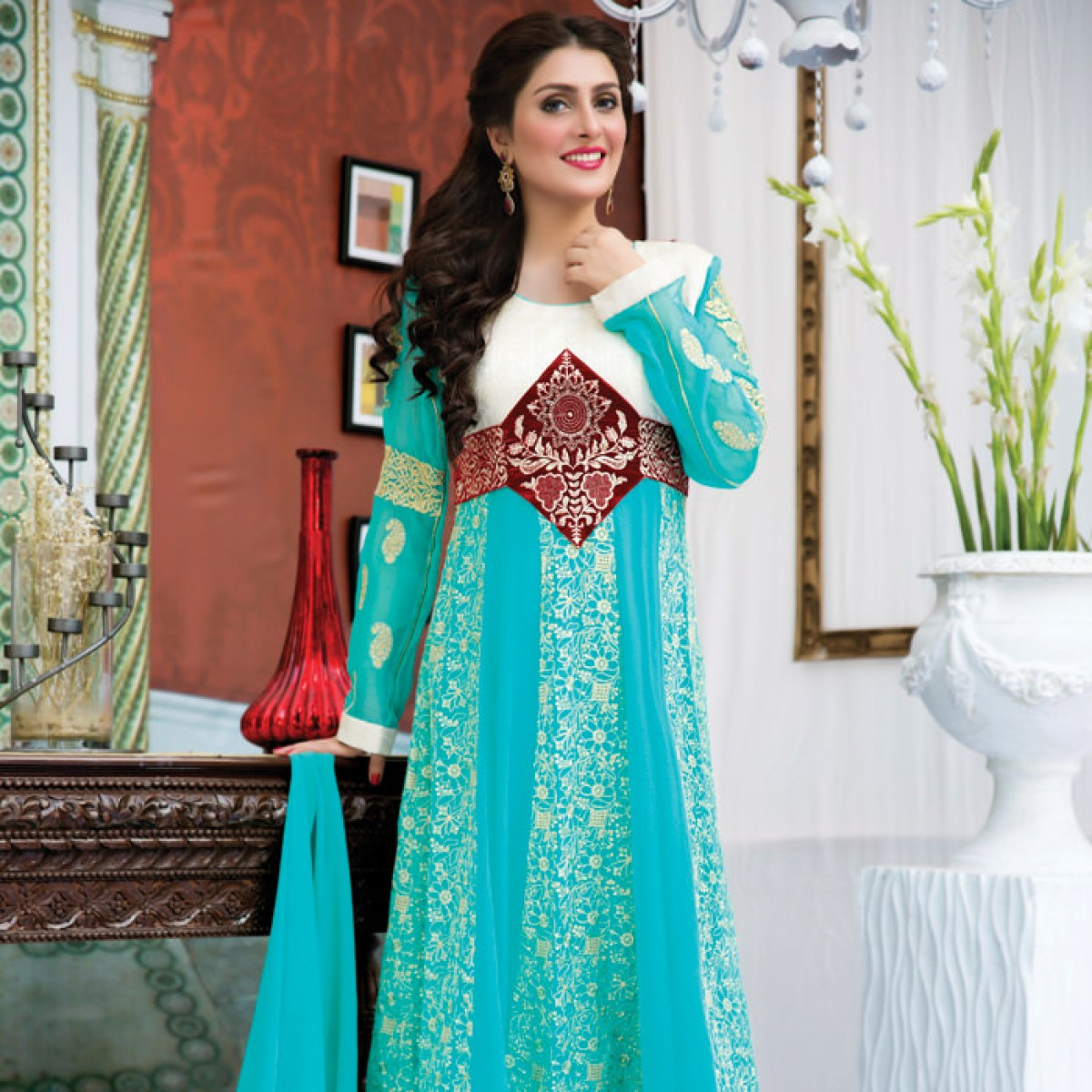 Modern Asian Wedding Dresses Online Component - Colorful Wedding ...