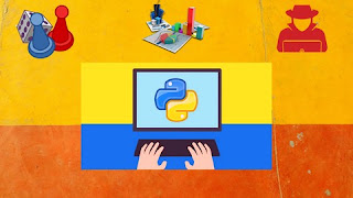python-for-everybody-five-domain-specialization