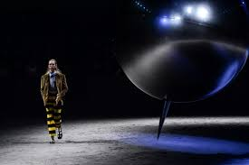 Covid-19 kills men's fashion buzz in Milan