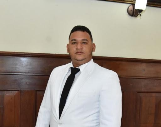 Anthony Acevedo