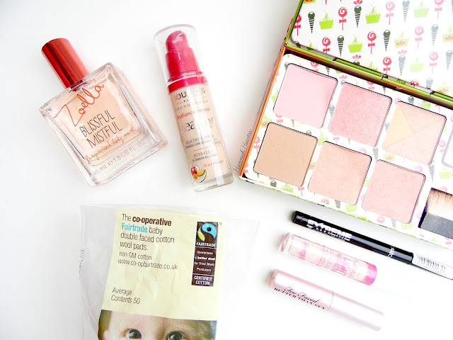 May 2015 Beauty Favourites