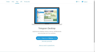 Telegram PC