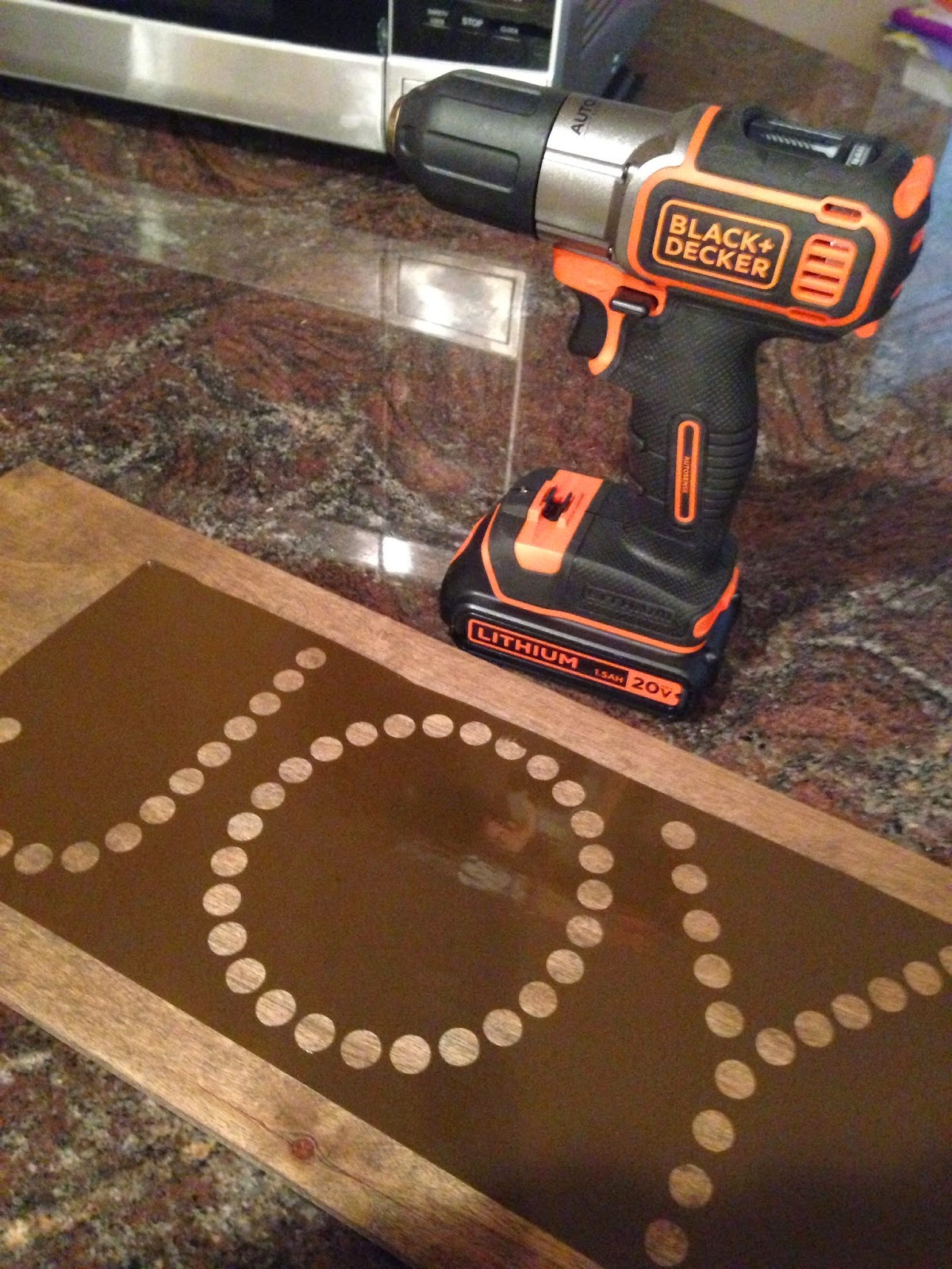DIY, do it yourself, lighted sign, Silhouette, Silhouette Studio, Silhouette tutorial