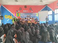 Peduli dengan Pendidikan, Ikam Lamtim adakan Road to School 18 kecamatan di Lampung Timur