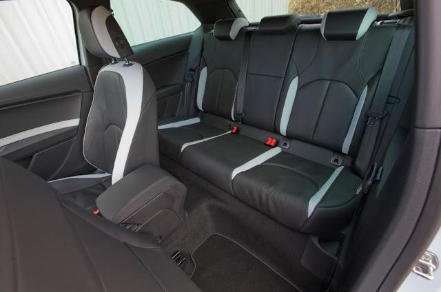 2016 Seat Ibiza FR
