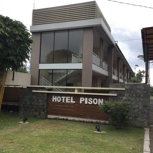 Hotel Pison Wonosobo