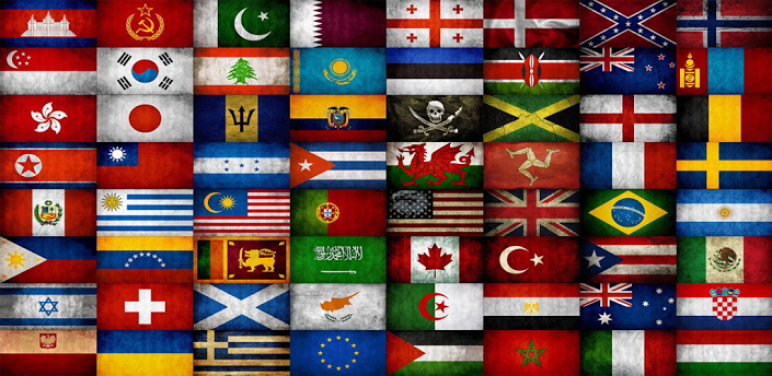 Flag IQ Game for Android ~ MiniSoft Technology