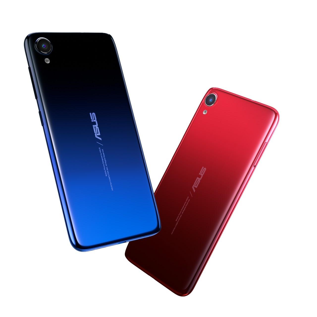 ASUS ZenFone Live L2, Sudah Mendukung Teknologi Face Unlock