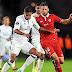 Jornada 15 Temporada 17/18  Liga Santander: Real Madrid vs Sevilla