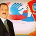 Richard Louhenapessy Jadi Pembicara Perdamaian di Universitas Hirosima