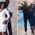 "You are my destination""- Mercy Johnson-Okojie tells hubby, Prince Odi, as he turns a year older today"