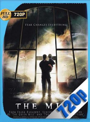 La Niebla [The Mist] (2007) HD[720P] latino[GoogleDrive] DizonHD