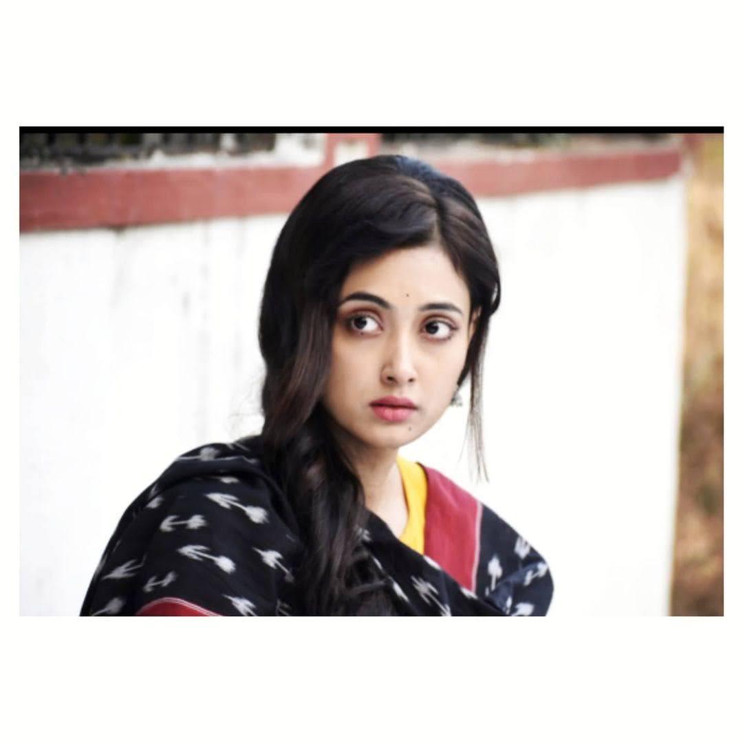 Roshni Bhattacharya 5